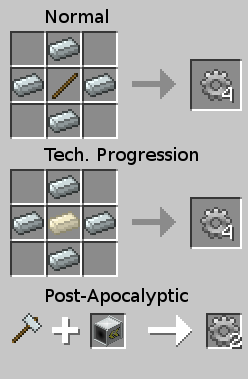 Power Advantage [1.10.2] [1.9.4] [1.8.9]