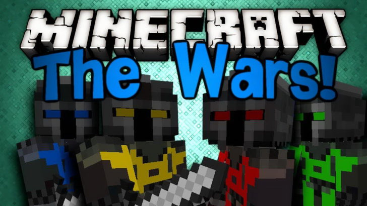 The Wars [1.10.2] [1.9.4] [1.8.9]