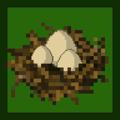 Birds Nests [1.12.2] [1.11.2] [1.10.2] [1.7.10]