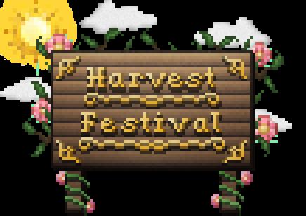 Harvest Festival [1.10.2]