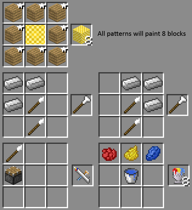Dooglamoo Painter [1.12.2] [1.11] [1.10.2] [1.7.10]