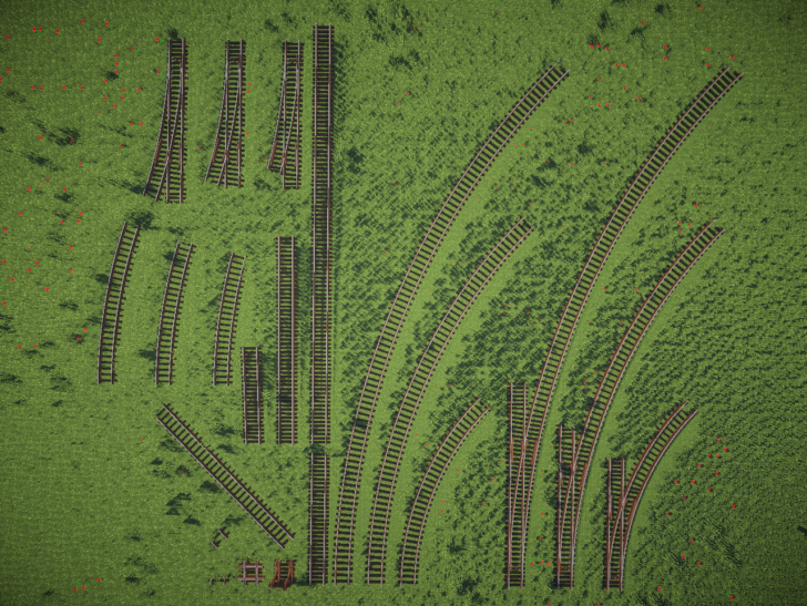 Rails of War [1.7.10] [1.6.4] [1.5.2]
