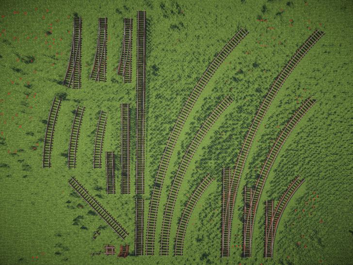 Rails of War [1.7.10] [1.6.4] [1.5.2]