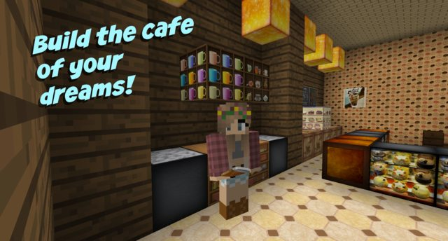 Juju's CoffeeCraft [1.7.10]
