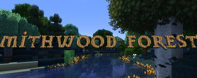 Mithwood Forest [1.10.2]