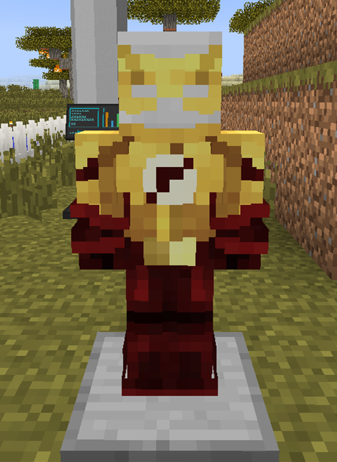Superheroes Mod by FiskFille 6