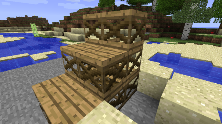 Scaffolding Block [1.8]