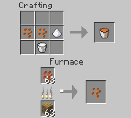 Coffee's Energy [1.7.10]