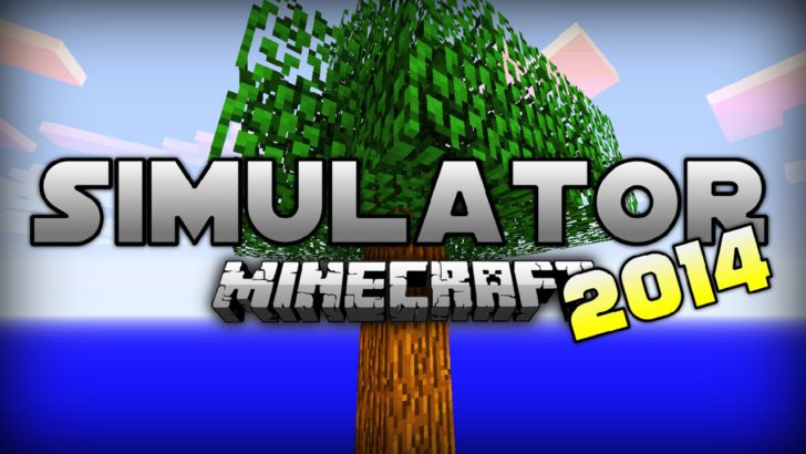 Tree Growing Simulator [1.12] [1.11.2] [1.10.2] [1.7.10]