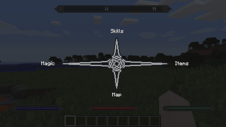 SkyrimCraft [1.10.2]