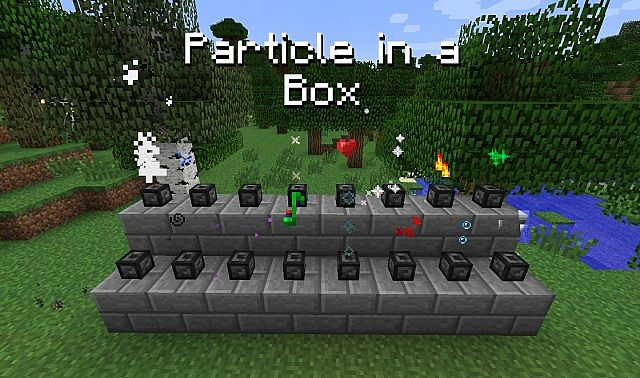 Particle in a Box [1.9] [1.8] [1.7.10]