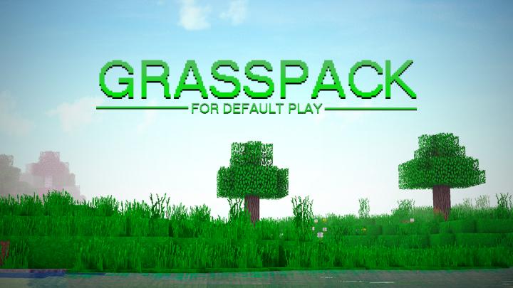 GrassPack [1.10.2] (32x)