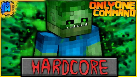 Hardcore Zombie [1.10.2]