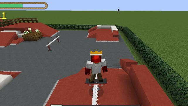 MrCrayfish's Skateboarding [1.9.4]
