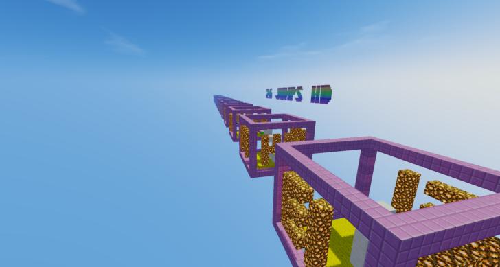 26 Jumps HD [1.10.2]