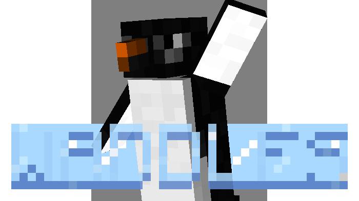 Waddles (Пингвины) [1.13.2] [1.12.2] [1.11.2] [1.10.2]