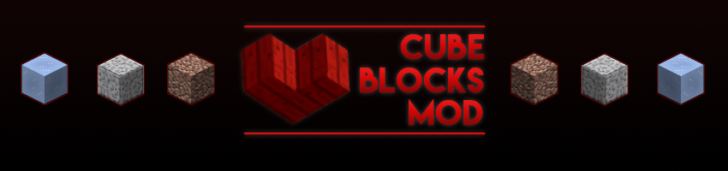 Cube Blocks [1.9]