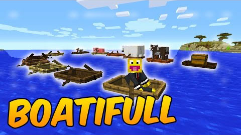 Boatifull [1.10.2]