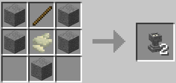 ATLCraft Candles [1.10.2]