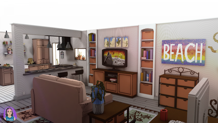 Living Room [1.10.2] [1.9.4]
