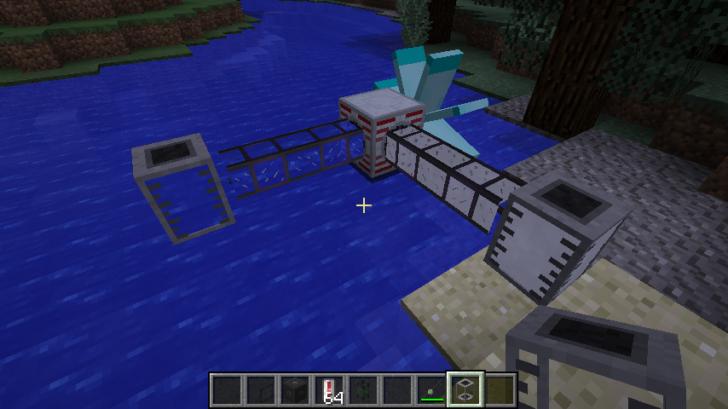 Water Power [1.10.2] [1.7.10]