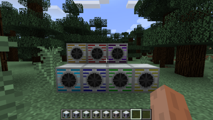 Water Power [1.10.2] [1.7.10]