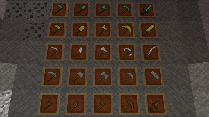 Woodcraft [1.12.2] [1.11.2] [1.10.2] [1.9.4]