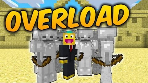 Overlord [1.12.1] [1.11.2] [1.10.2] [1.9.4]