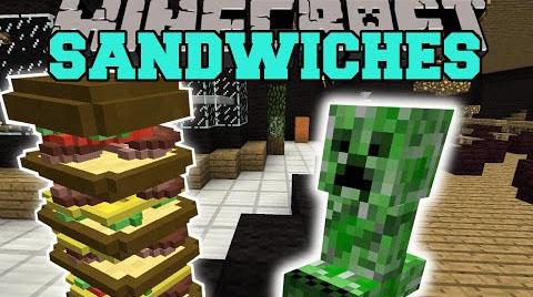 Sandwiches [1.11.2] [1.10.2]