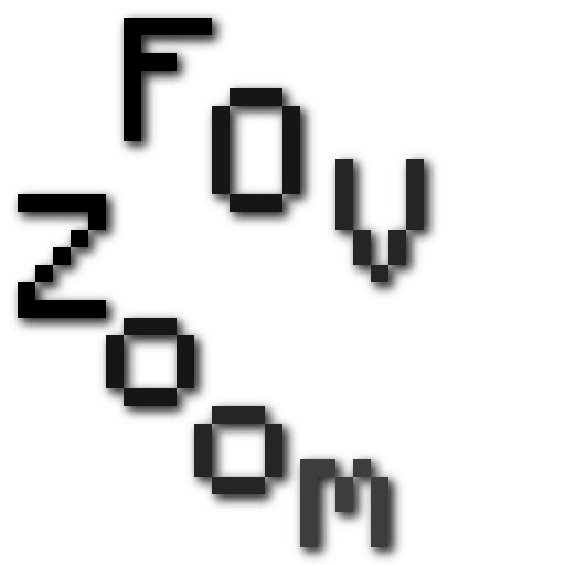 FOV Zoom [1.11.2] [1.10.2]