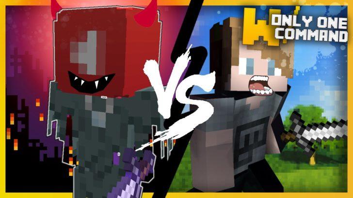 PewDiePie vs Алгоритм Youtube [1.11.2] [1.11]