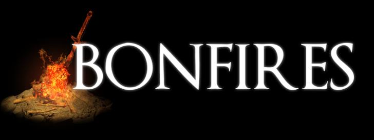 Bonfires [1.12.2] [1.11.2] [1.10.2]