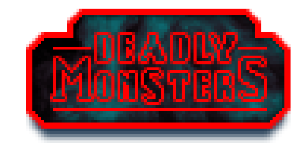 Deadly monsters [1.11.2] [1.10.2] [1.9.4]