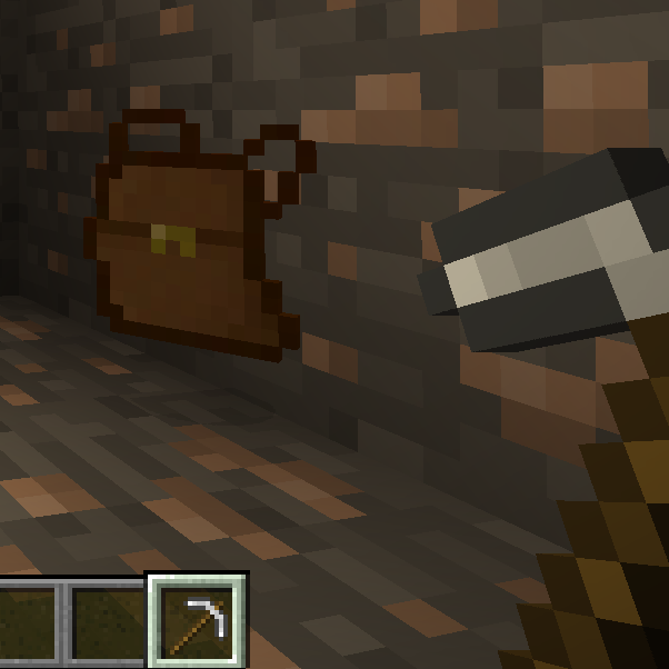 Deep Pockets [1.11.2]