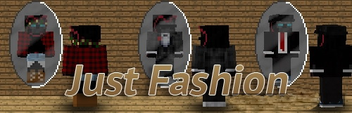 Just Fashion [1.11.2] [1.10.2]