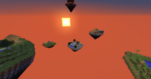 Air island 2 [1.11.2] [1.10.2]
