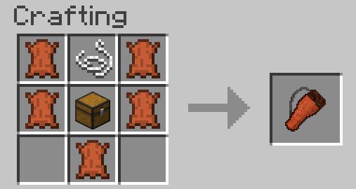 Switch Bow [1.12.2] [1.11.2] [1.10.2] (крутой лук и необычные стрелы)