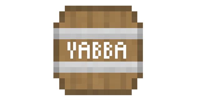 YABBA [1.12.2] [1.11.2] [1.10.2] (вместительные бочки)