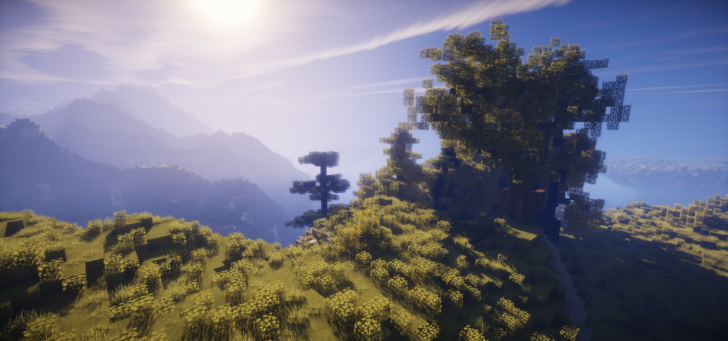 shaders for minecraft 1.11