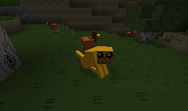 Adventure Time Craft [1.7.10] (32x)