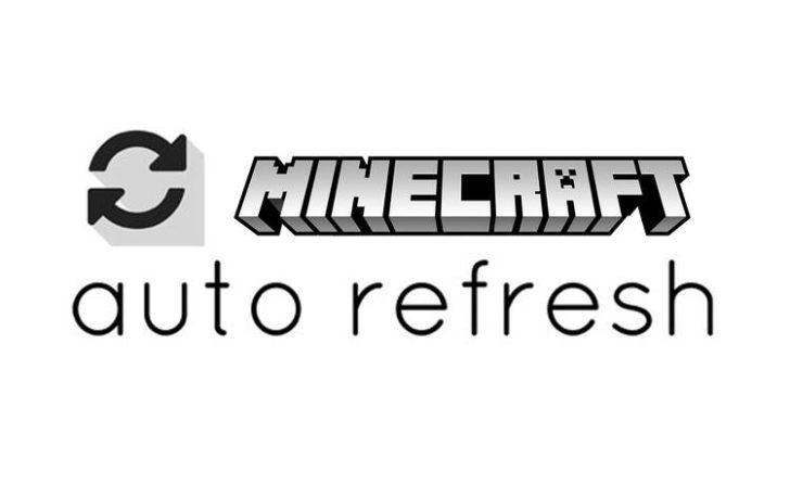 Auto Refresh [1.11.2] [1.10.2] [1.7.10]