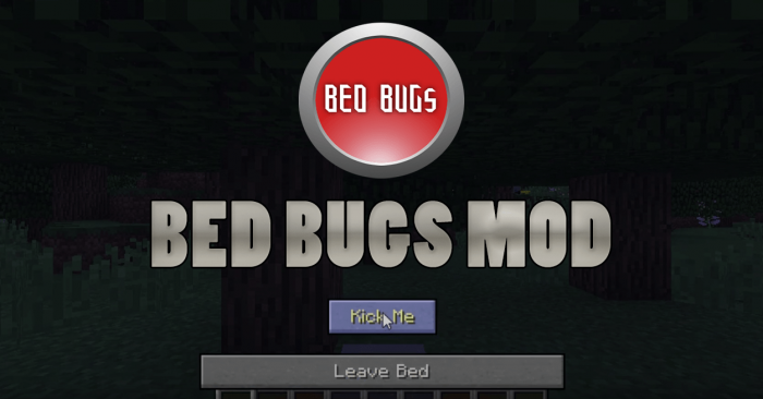 Bed Bugs [1.11.2] [1.10.2]