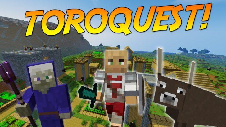 ToroQuest [1.11.2]