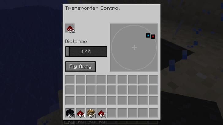 Transporter [1.12.2] [1.11.2] [1.10.2]