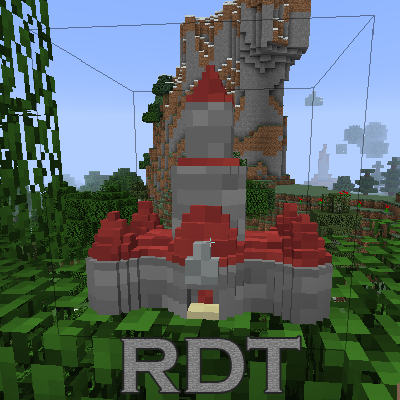 Random Decorative Things [1.11.2] [1.10.2]