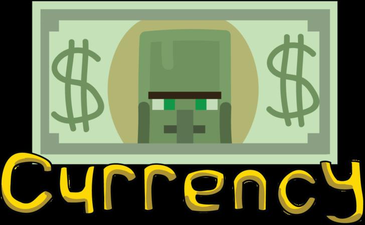 Good Ol' Currency [1.11.2] [1.10.2]