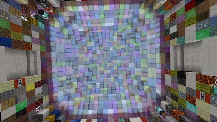 Random Blocks [1.11.2] (рандомные блоки)