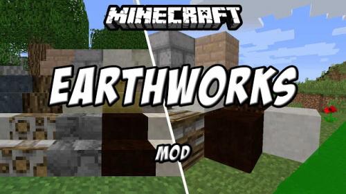 Earthworks [1.11.2] [1.10.2]