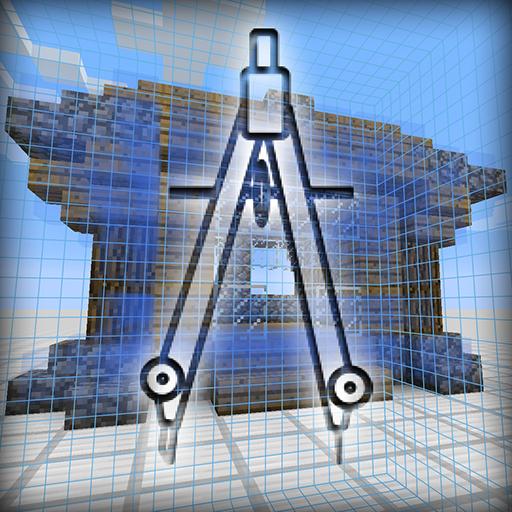 Architect [1.12.2] [1.11.2] [1.10.2] (копирование построек)