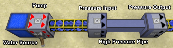 Pressure Pipes [1.12.2] [1.11.2] [1.10.2] [1.9.4]